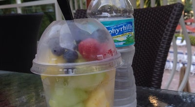 Photo of Coffee Shop illy Cafe at 400 S Collier Blvd, Marco Island, FL 34145, United States