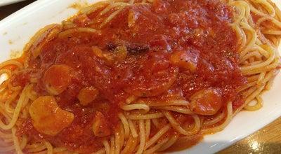 Photo of Italian Restaurant カプリチョーザ プレナ幕張店 at 美浜区ひび野2-4, 千葉市 261-0021, Japan