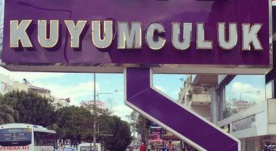 Photo of Jewelry Store Efe Kuyumculuk at Şirinyalı Mah.i̇smet Gökşen Cad. No:96/b Muratpaşa Jabo Geli̇nli̇k Karşisi, ANTALYA 07230, Turkey