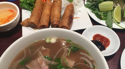 Photo of Vietnamese Restaurant Ben Tre Vietnamese Homestyle Cuisine at 213 2nd Ave, San Mateo, CA 94401, United States