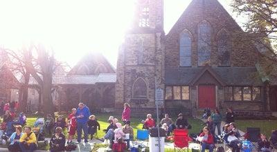 Photo of Church St. Luke's Episcopal Church at 247 W Lovell St, Kalamazoo, MI 49007, United States