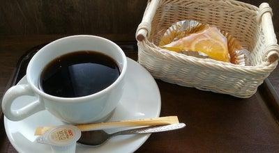 Photo of Bakery Épi-ciel(エピシエール東岸和田駅前店) at 土生町4-3-1, 岸和田市 596-0825, Japan