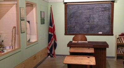 Photo of History Museum Nanaimo Museum at 100 Museum Way, Nanaimo, BC V9R 5J8, Canada