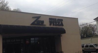 Photo of Pizza Place Za's Brick Oven Pizza at 2930 Devine St, Columbia, SC 29205, United States