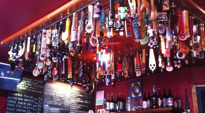 Photo of Gastropub The Sycamore at 2140 Mission St, San Francisco, CA 94110, United States