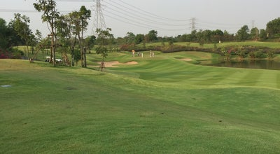Photo of Golf Course Riverdale Golf Club at 123/5 Moo 1 Tiwanon Rd., Mueang Pathum Thani 12000, Thailand