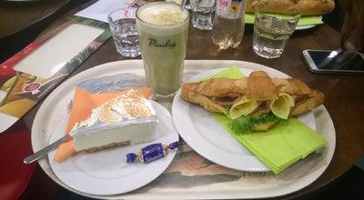 Photo of Cafe Ramin konditoria ja kahvila at Kauppakeskus Akseli, Mikkeli, Finland