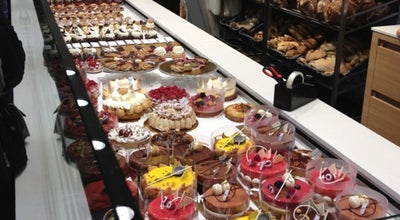Photo of Bakery Le Saint-Aulaye at 377 Rue Vanderkinderestraat, Uccle / Ukkel 1180, Belgium