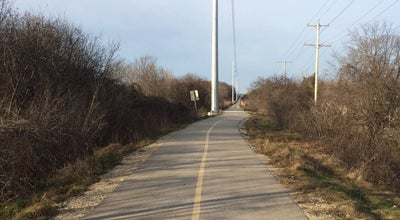 Photo of Trail Lake County Recreational Trail at 2800 Golf Road, Pewaukee, WI 53072, United States