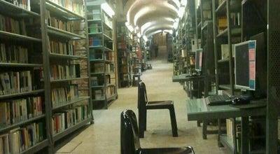 Photo of Library Biblioteca Comunale Degli Intronati at Via Della Sapienza, 3, Sienna 53100, Italy