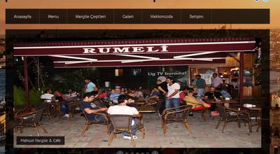 Photo of Hookah Bar Mahsun Nargile ve Cafe at Büyükçekmece , Kültürpark, İstanbul 34500, Turkey