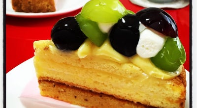 Photo of Cafe パティスリーFUKAYA at 共和町五ツ屋下105-1, 大府市, Japan