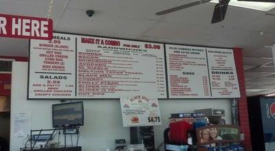 Photo of American Restaurant Black Meg 43 at 1406 E Rancier Ave, Killeen, TX 76541, United States