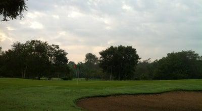 Photo of Golf Course สนามกอล์ฟศูนย์ฝึกทหารใหม่ at Thailand