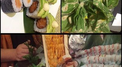 Photo of Japanese Restaurant Kingship Japanese Cuisine at Macao