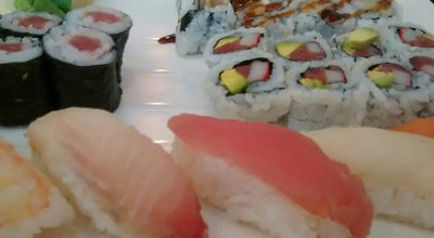 Photo of Sushi Restaurant Sakura Japanese Restaurant at 8465 Waters Ave, Savannah, GA 31406, United States