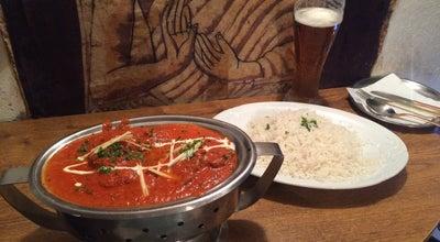 Photo of Indian Restaurant Indická restaurace Tandoor at Horní 165, Prachatice 383 01, Czech Republic