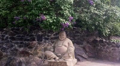 Photo of Buddhist Temple Буддистский храм Белый лотос at Спуск И. Франка 4, Черкассы, Ukraine
