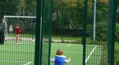 Photo of Playground Детская площадка Гражданский, 75 at Russia