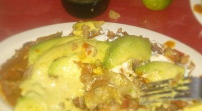 Photo of Taco Place La Parrillada Noche Buena at Mexico