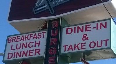 Photo of Burger Joint John's Drive-In Burgers at 6625 Santa Fe Ave, Huntington Park, CA 90255, United States