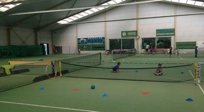 Photo of Tennis Court Tenniszaal at Belgium