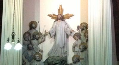 Photo of Church Nuestra Señora De Loretto at San José, Costa Rica