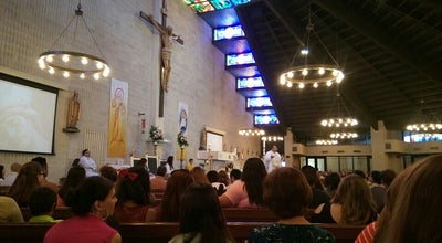 Photo of Church St Patricks Catholic Church at 555 E Del Mar Blvd, Laredo, TX 78041, United States