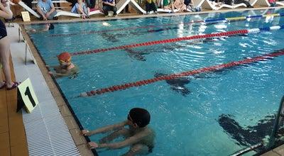 Photo of Water Park Аквапарк «Fitness House» at Крестовский Просп., 24 Б, Санкт- Петербург, Russia