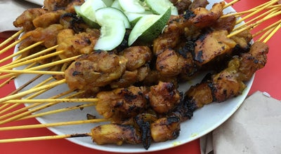 Photo of Malaysian Restaurant Satay Family Meru at Jalan Meru, Klang 41050, Malaysia