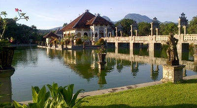 Photo of Park Taman Ujung Soekasada at Jalan Karangasem - Seraya, Karangasem 80811, Indonesia