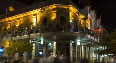 Photo of Nightclub The Establishment at 16 Courtenay Place, Wellington 6011, New Zealand