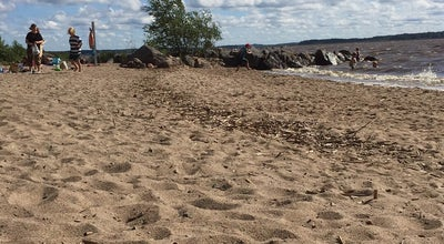 "Photo of Beach Ahvensaari / ""Appura"" at Finland"