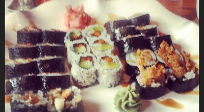 Photo of Korean Restaurant Ichiban at 146 Gansett Ave, Cranston, RI 02910, United States