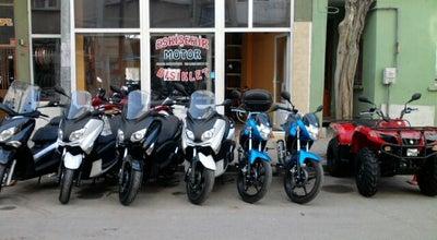 Photo of Motorcycle Shop Eskişehir Motor at Osmangazi Mah. Basın Şehitleri Cad. No:89, Eskişehir, Turkey