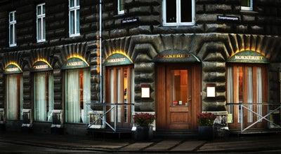 Photo of Scandinavian Restaurant Kokkeriet at Kronprinsessegade 64, København 1306, Denmark