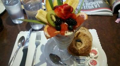 Photo of Breakfast Spot L'Eggsoeufs at 524, Boul. St-jospeh, Drummondville, Qu, Canada