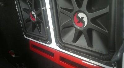 Photo of Music Venue Dizayn Car Audio at Ordu Caddesi, Turkey