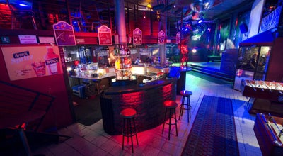 Photo of Nightclub Two Faces Music Club at Biskupská 1, Brno 602 00, Czech Republic