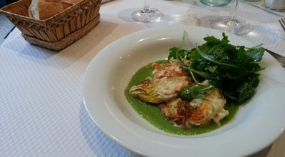 Photo of Italian Restaurant La Cantinetta at 24 Cours Julien, Marseille 13006, France