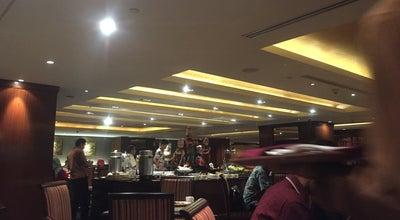 Photo of Cafe Pakuan Cafe at Grand Royal Panghegar, Bandung, Indonesia