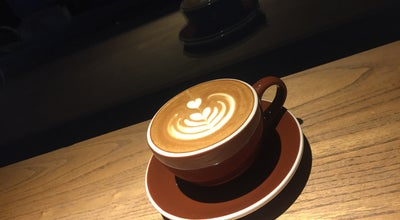 Photo of Coffee Shop Voyage Coffee at China