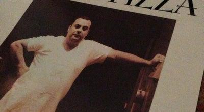 Photo of Pizza Place Vito's Pizza at 846 N La Cienega Blvd, Los Angeles, CA 90069, United States