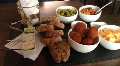 Photo of Cafe Zoetelief at Korte Putstraat 10, 's-Hertogenbosch 5211 KP, Netherlands
