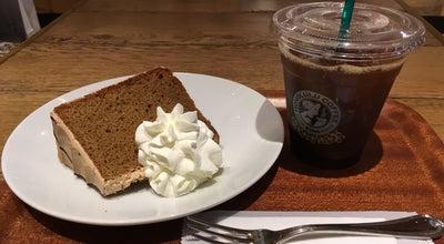 Photo of Cafe ホノルルコーヒー イオンモール春日部店 at 下柳420-1, 春日部市, Japan
