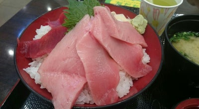 Photo of Sushi Restaurant 竹若すし 越谷イオンレイクタウン店 at レイクタウン4-2-2, 越谷市, Japan