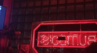 Photo of Bar Bumbo's at 3001 Holbrook St, Hamtramck, MI 48212, United States