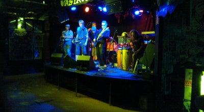 Photo of Music Venue Vastavirta-klubi at Pispalan Valtatie 39, Tampere 33250, Finland