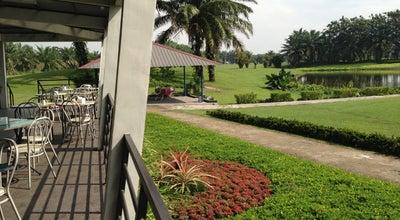 Photo of Golf Course Graha Metropolitan Golf & Country Club at Graha Metropolitan, Medan, Indonesia