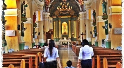 Photo of Church Jaro Metropolitan Cathedral at Jalandoni St., Iloilo City 5000, Philippines